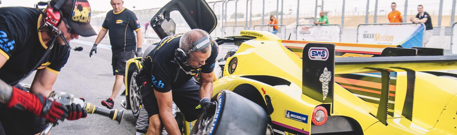 Konopka opět potvrdil nejrychlejšího jezdce v kvalifikaci